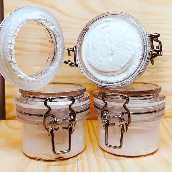 Whipped Butter Body Cream
