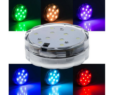 Remote Control Lights