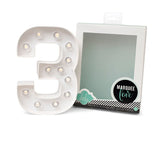 Marquee Love Number Lights Kits
