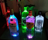 Under Bottle Light Disks