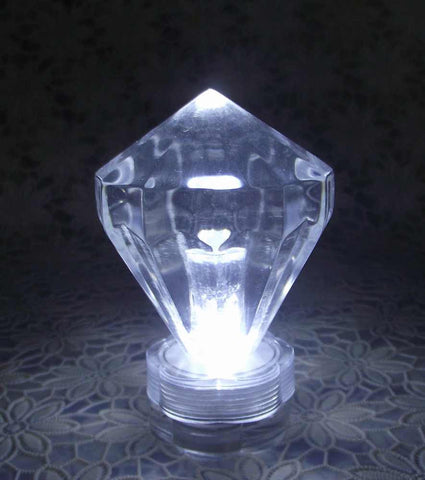 Submersible Diamond Lights
