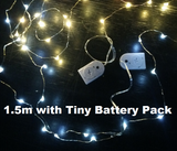 1.5m Mini LED Light Strings