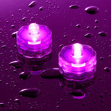 Submersible Mini LED Tea Lights