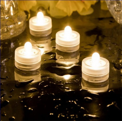 Mini LED Tea Lights