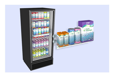 Cooler Door Merchandisers