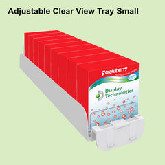 Adjustable Freezer Tray