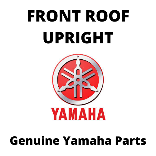 Front Roof Upright