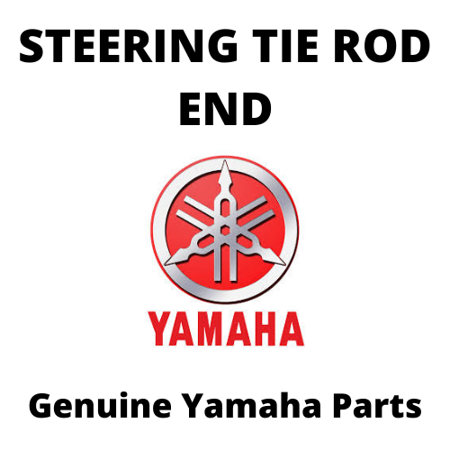 Steering Tie Rod End