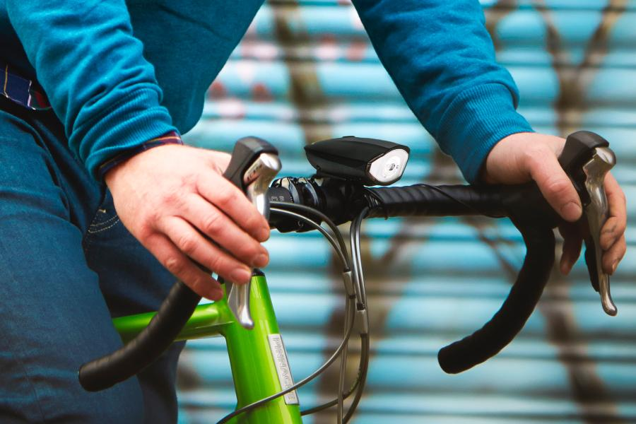 Are you winter ready? – Our 5 top tips for bike safety