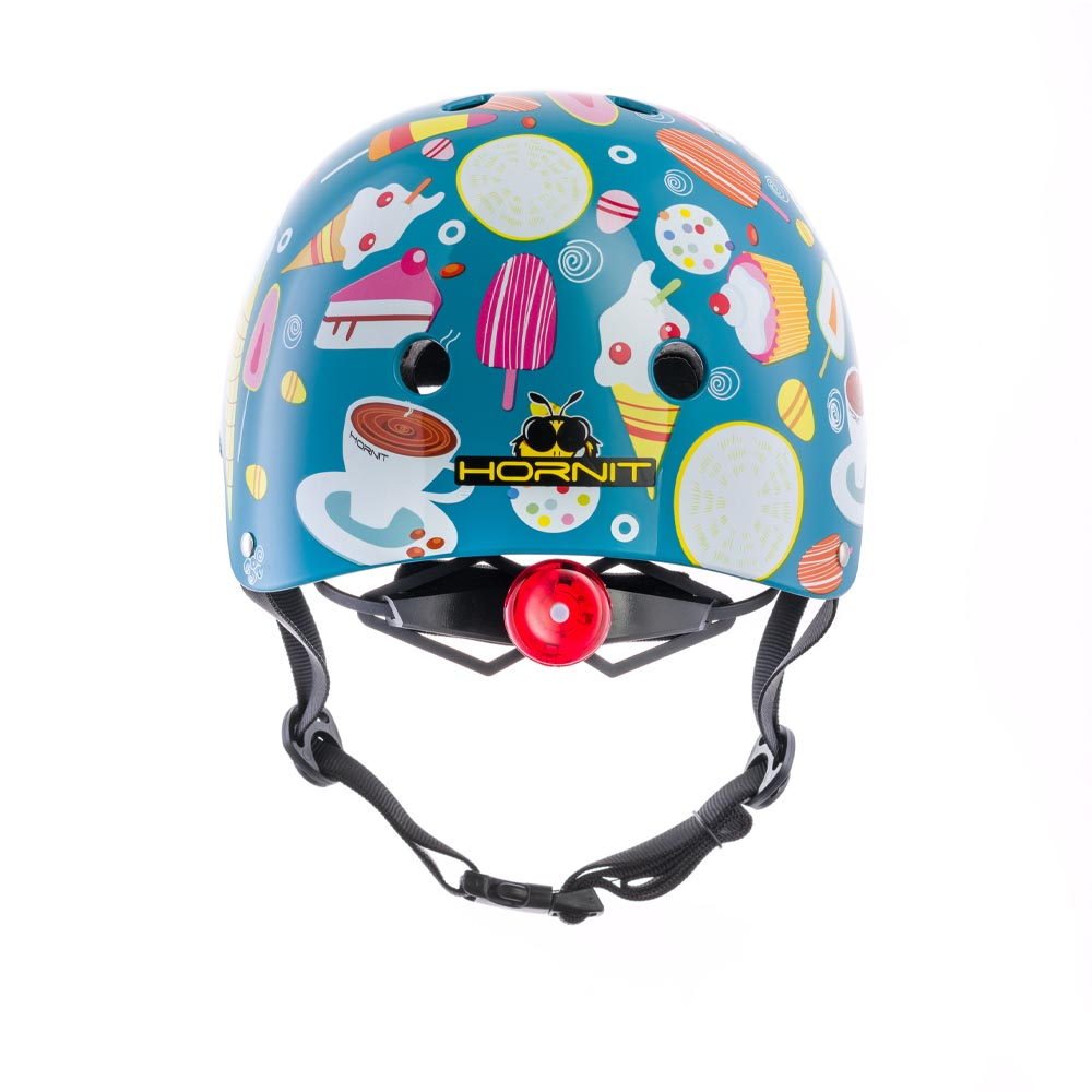 Head Candy Helmet