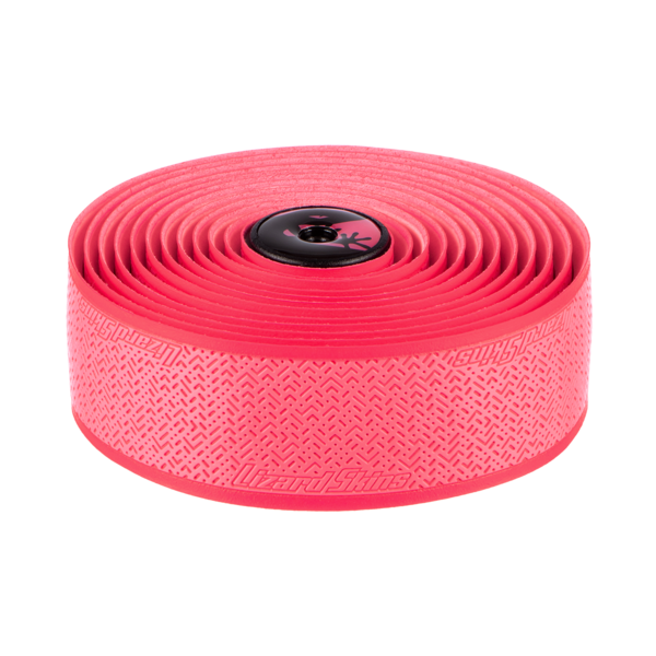Lizard Skins DSP Bar Tape V2 Neon Pink