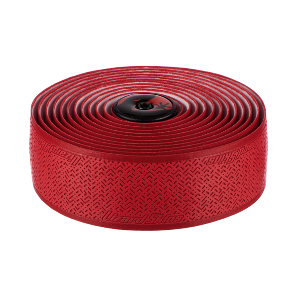 Lizard Skins DSP Bar Tape V2 Crimson Red