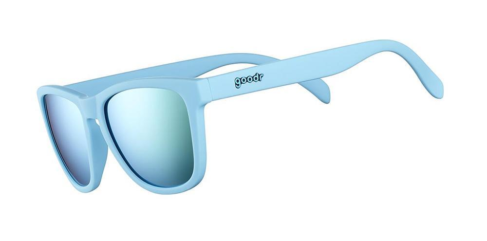 Goodr Sunglasses POOL PARTY PREGAME