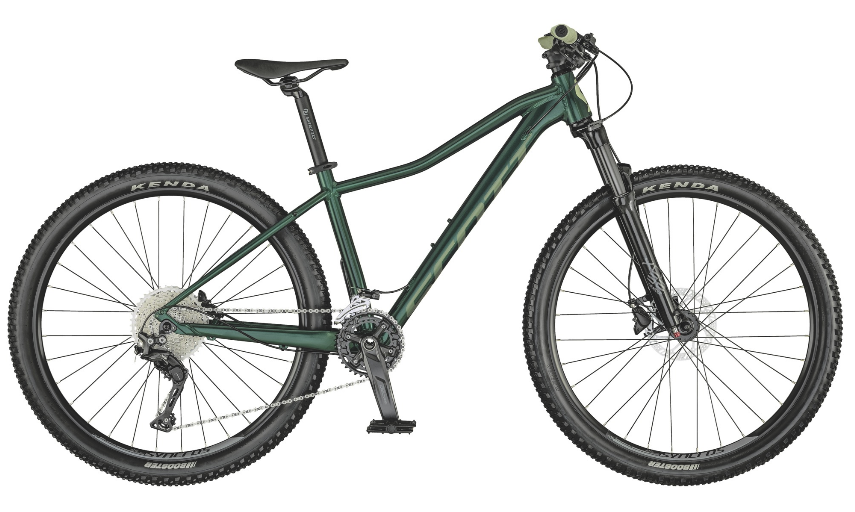 SCOTT Contessa Active 10 Green