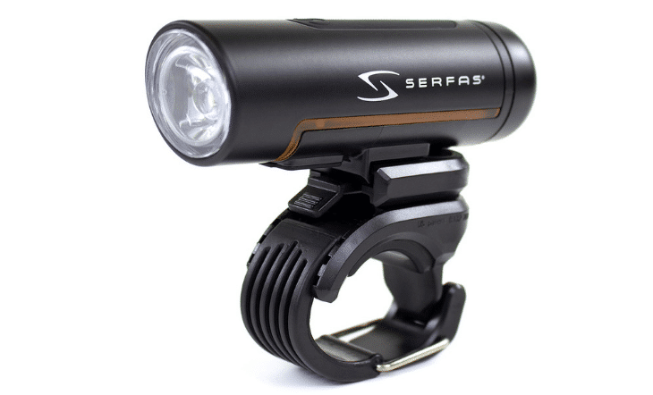 Serfas True 1000 Lumen Headlight