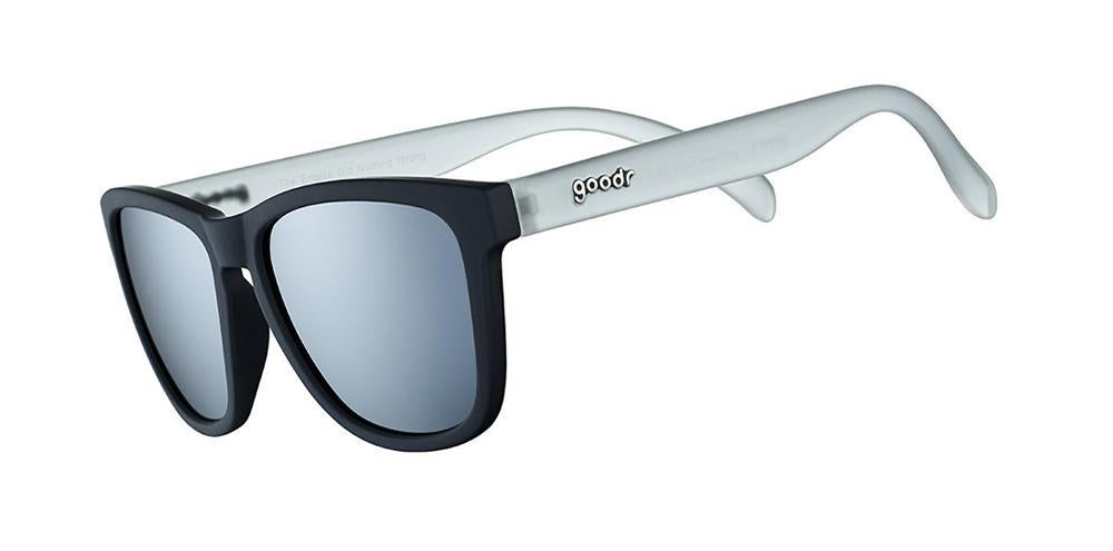 Goodr Sunglasses THE EMPIRE DID NOTHING WRONG