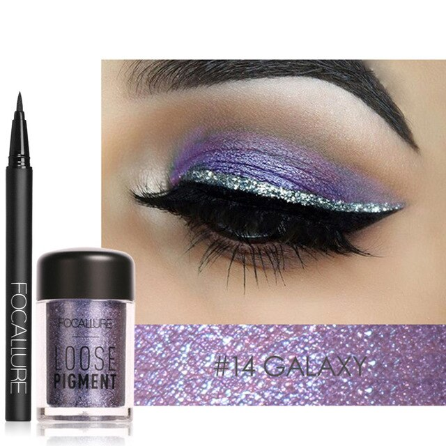 Set de Maquillaje Drag 12 (10 Colores)