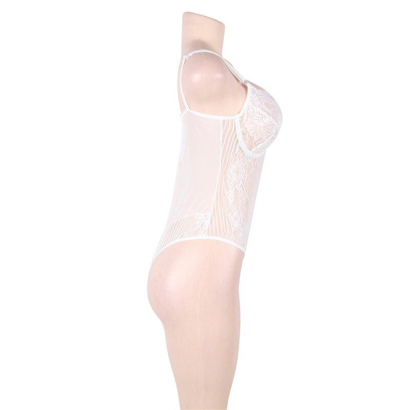 Body Drag Lucienne (4 Colores)