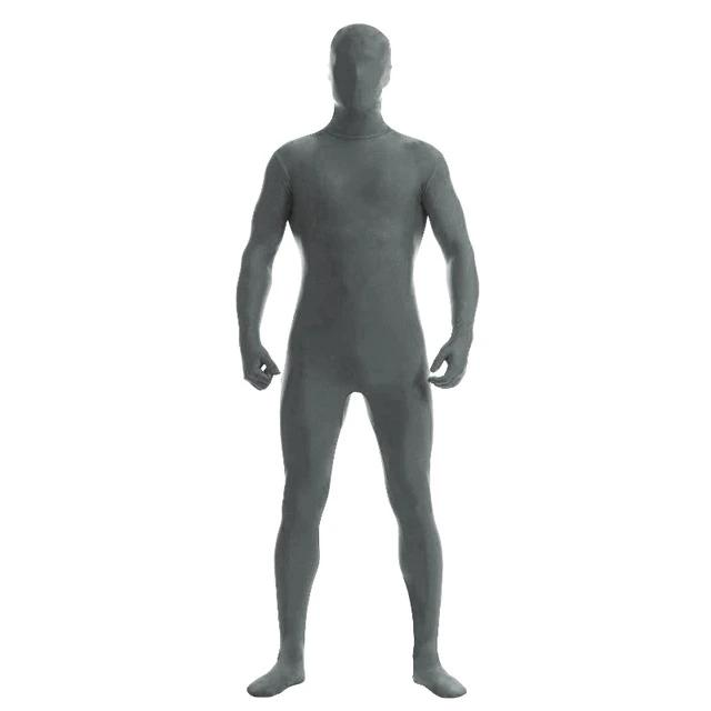 Traje Zentai Drag Belarus I (Multiples Colores)