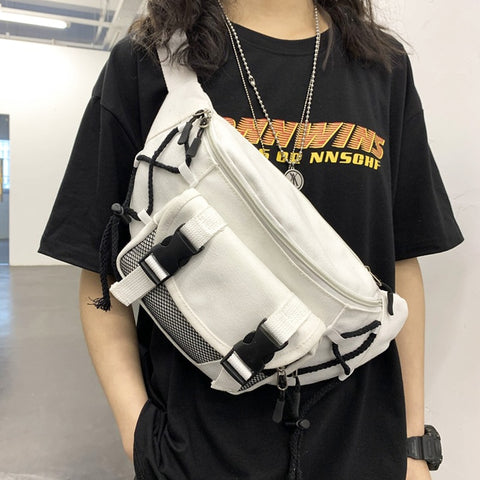 Large Capacity Crossbody bag