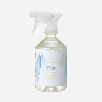 Washed Linen Countertop Spray - Normcore Fragrance