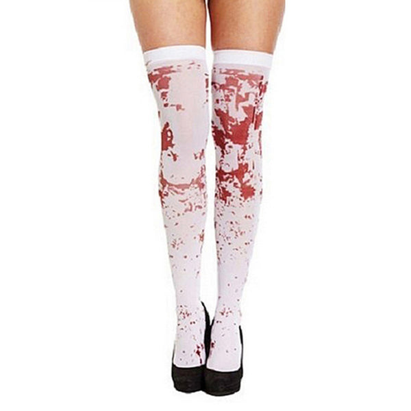 These are Bloody Socks - skulldaze