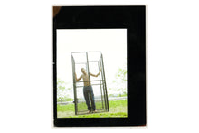 Load image into Gallery viewer, Boy in Cage, 1995