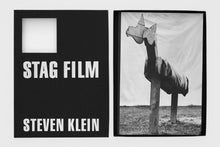 Load image into Gallery viewer, Stag Film, 2010