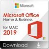 Microsoft Office 2019 Home & Business For MAC Lifetime License - Digital Zone