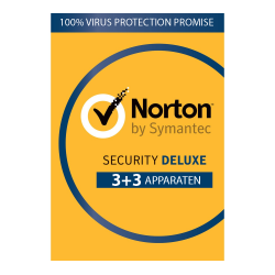 Norton Security Deluxe 6-Devices 1-Year 2020 - Digital Zone
