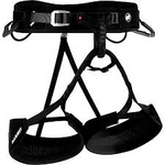 Mammut Alnasca Mens Harness