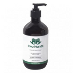 Two Hands 500ml Hand Sanitiser Pump