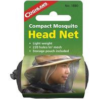 Coghlan's Compact Mosquito Head Net