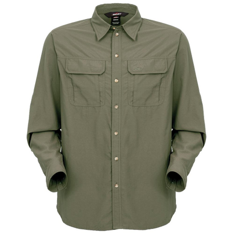 Mont Lifestyle Vented Shirt Mens