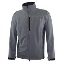Wilderness Wear Men's Ascent Merino Soft-shell Jacket