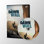 The Dawn Wall DVD