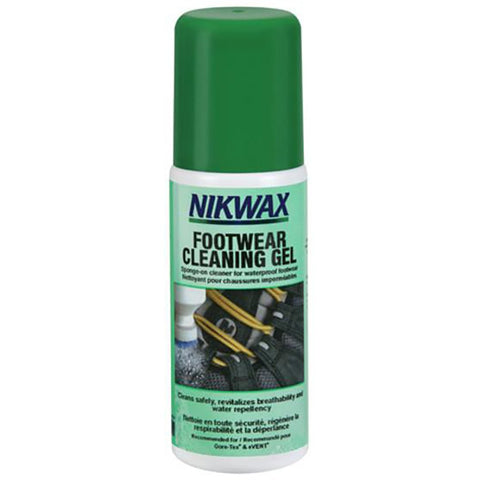 NikWax Footwear Cleaning Gel 125ml