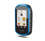 Garmin eTrex® Touch 25, Worldwide