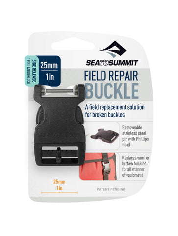 Sea to Summit Field Repair Buckle - Side Release