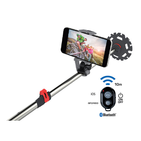 TSL Just Smile Bluetooth for Poles