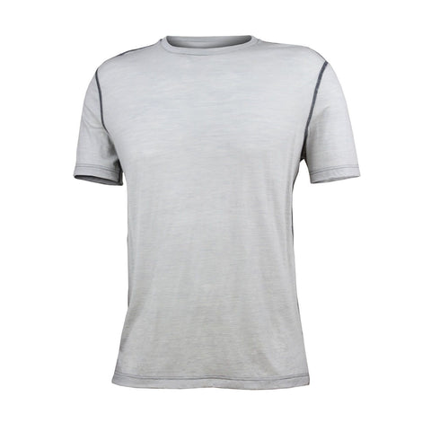Wilderness Wear Men's Cumulo 150 Tee Short Sleeve