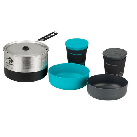 Sea to Summit Sigma Cook Set 2.1