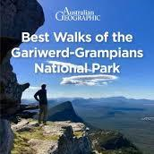 Best Walks of the Gariwerd/Grampians National Park