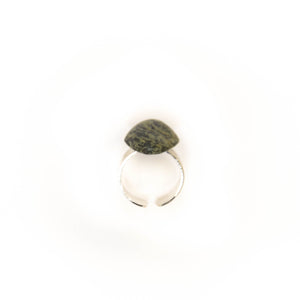 Natural form rings No 05