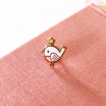Load image into Gallery viewer, Mini Chicklet Enamel Pin