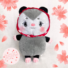 Load image into Gallery viewer, Persimmon Bundle- Plush + Pin
