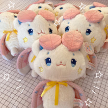 "Load image into Gallery viewer, ""Sweet Dreams"" Mousemoth Plush Series 6"