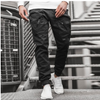 Pocket Muscle Brothers Men's Sports Pants Casual Pants