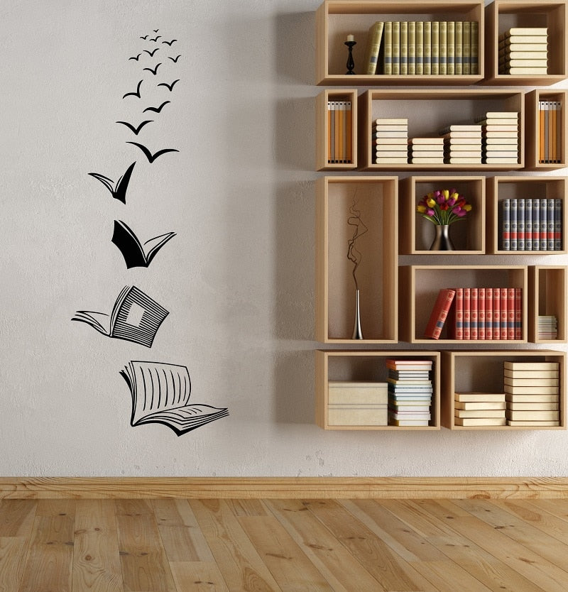 Personality wall sticker