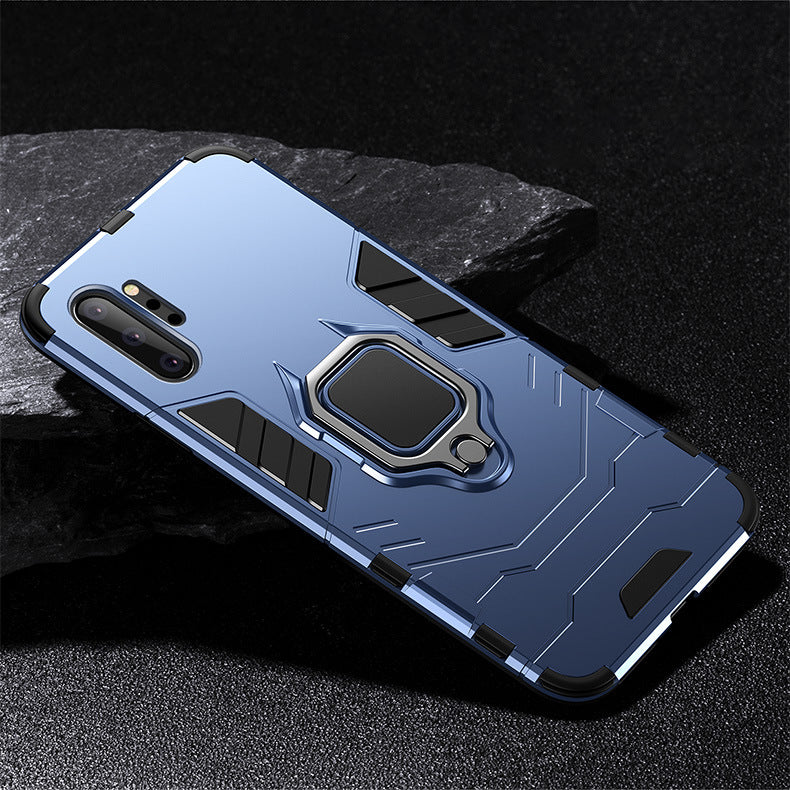 Iron Man Magnetic Phone Case
